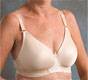 #510 NEARLY ME® Mastectomy Bra