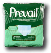 Prevail Extra Underwear - Youth/Small