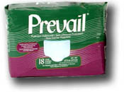 Prevail Extra Underwear - Large
