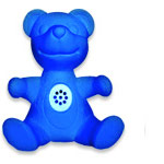 KidO's Pediatric Bear - Blue