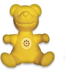 KidO's Pediatric Bear - Yellow