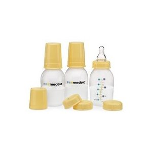 Medela Breastmilk Feeding & Storage Set