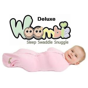 Deluxe Woombie - Mega Baby - Click Image to Close