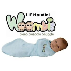 Lil'Houdini Woombie - New Born